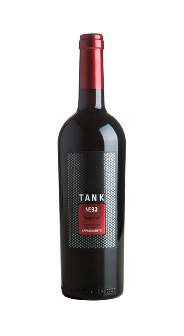 Primitivo-Appassimento-Tank-N°32